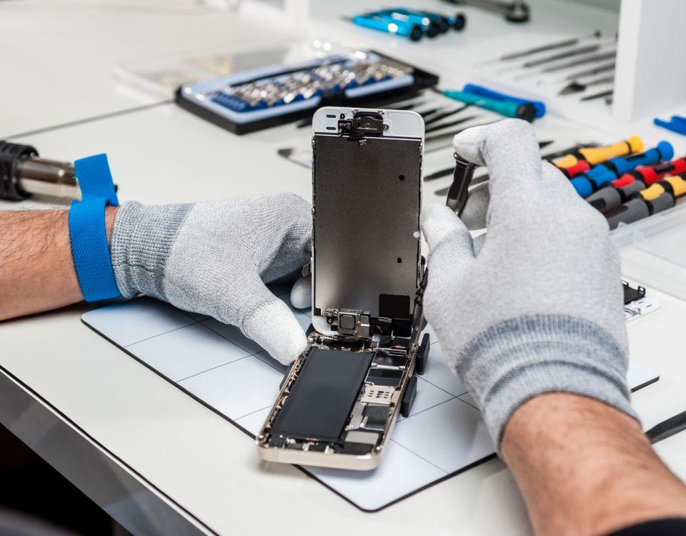 pièces de téléphone mobile, réparation téléphone, téléphones mobiles